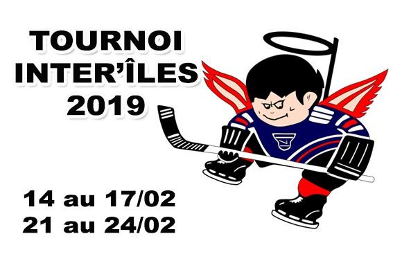 Tournoi Inter'Îles 2019