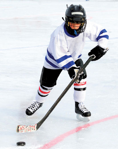 magazine hockey sur glace france