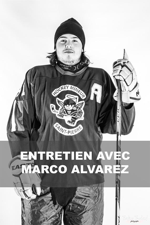 Marco Alvarez