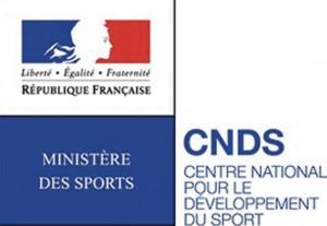 Ministère des Sports CNDS